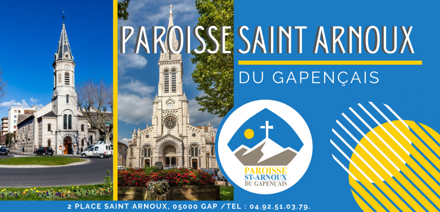 Paroisse Saint Arnoux