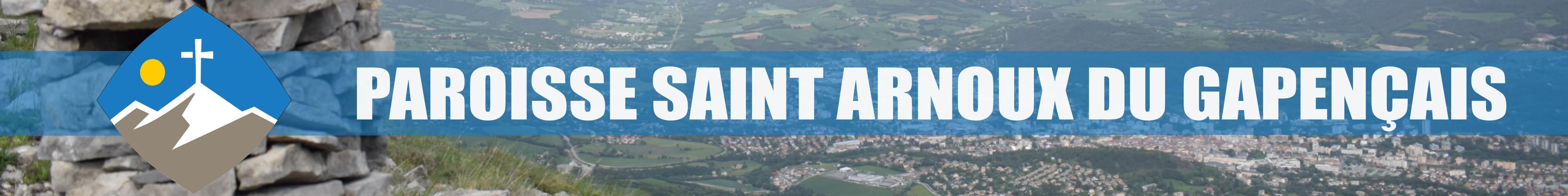 Paroisse St Arnoux