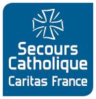 COLLECTE NATIONALE DU SECOURS CATHOLIQUE,  LE RENDEZ-VOUS ANNUEL DE LA CHARITÉ CHRÉTIENNE
