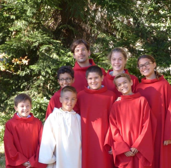 Les Petits-Chanteurs des Hautes-Alpes ( PCHA)