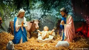 Prière Universelle de Noël