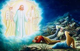 Prière Universelle du 17 mars 2019 : La Transfiguration du Seigneur