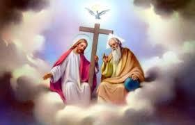 Prière Universelle Dimanche 16 juillet – Sainte Trinité