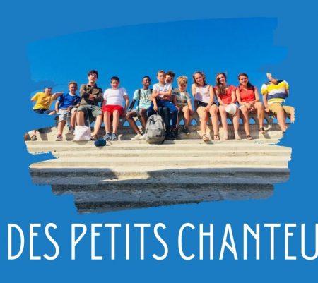 Le CD Petits Chanteurs des Hautes Alpes !