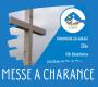 Messe à Charance le 26 juillet 2020