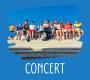 Concert des Petits Chanteurs des Hautes Alpes