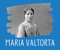 Conférence Saint Arnoux : Maria Valtorta retrouvez l'audio de la conférence ci-dessous.