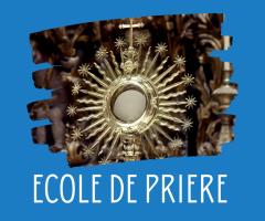 Ecole de prière