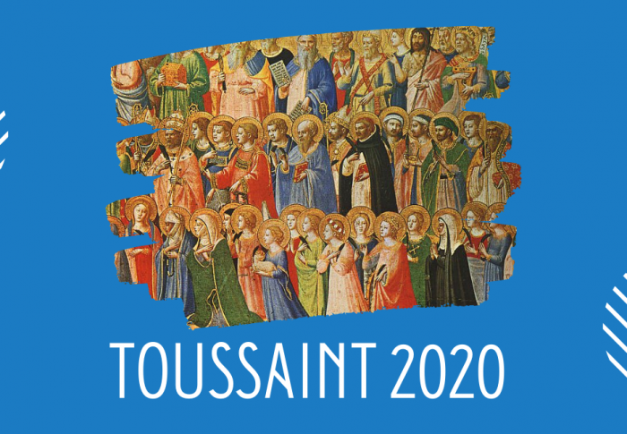 Toussaint 2020 messes et bénédictions de cimetières maintenues
