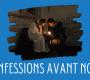 Les confessions Noël 2020