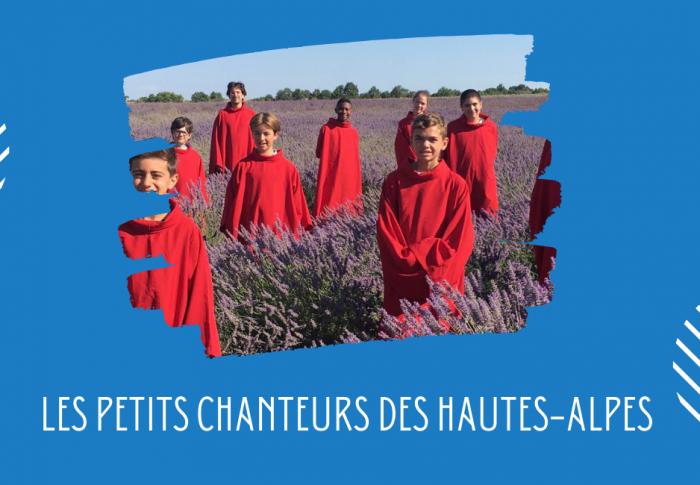 Les petits Chanteurs des Hautes-Alpes