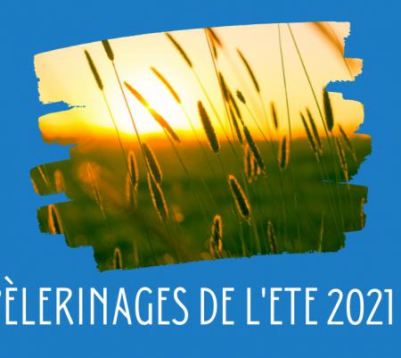 Retrouvez ici les différentes propositions de l'été 2021 : Chaudun, fêtes patronales….