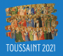 Toussaint 2021 sur la paroisse
